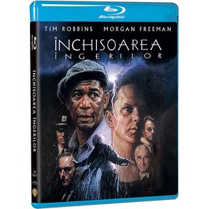 Inchisoarea ingerilor 2019 Blu-ray