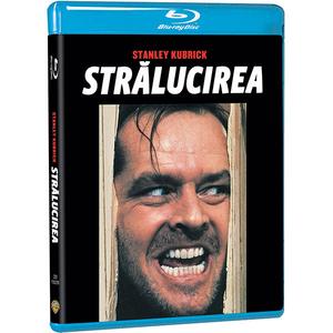 Stralucirea (The shining) Blu-ray