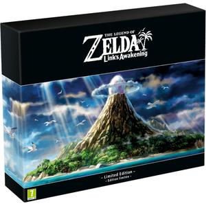 The Legend of Zelda: Link's Awakening Limited Edition - Nintendo Switch