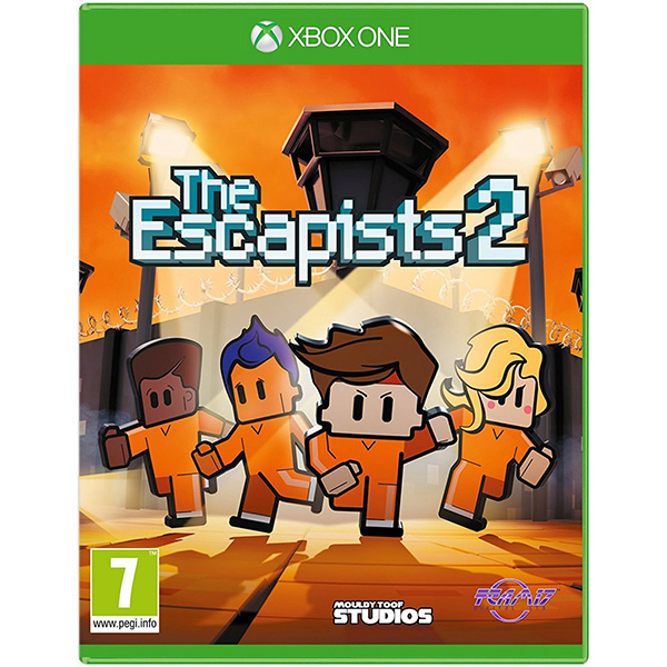 The Escapists 2 Xbox One