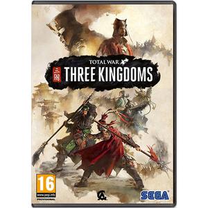 Total War: Three Kingdoms Limited Edition PC