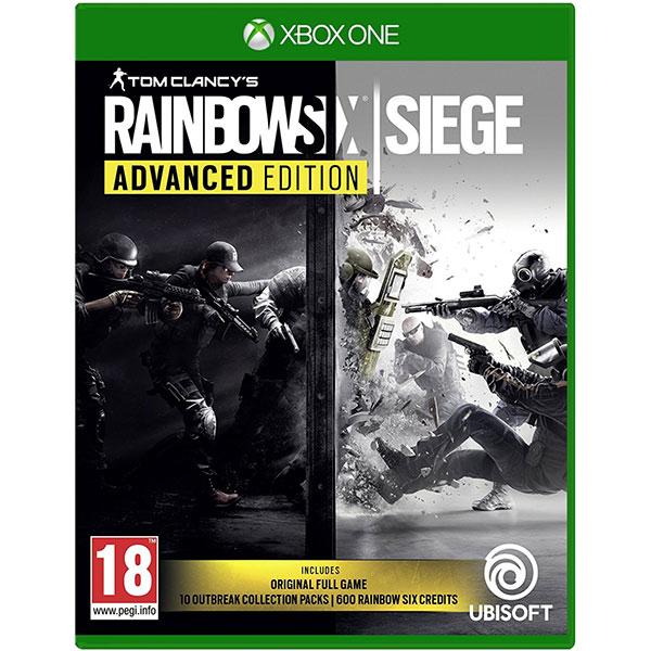 Tom Clancy's Rainbow Six Siege: Advanced Edition Xbox One