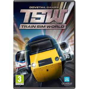 Train Sim World PC