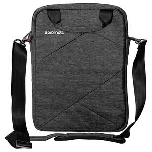 "Geanta laptop PROMATE Trench-L, 13.3"", gri"