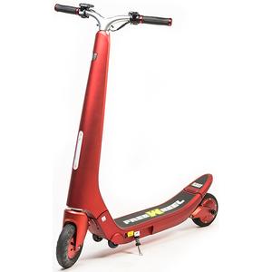Trotineta electrica FREEWHEEL Rider Trends, 8/6 inch, rosu
