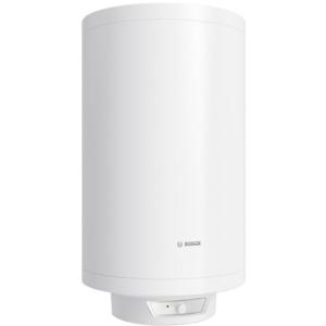 Boiler electric vertical BOSCH Tronic 6000T/ES 080, 80l, 2000W, alb