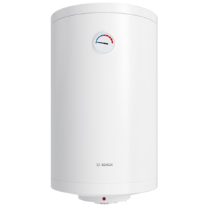 Boiler electric vertical BOSCH Tronic1000T 50 B, 50l, 1500W, alb