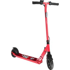 Trotineta electrica pliabila MYRIA Sky Rider MY7019, 8 inch, rosu