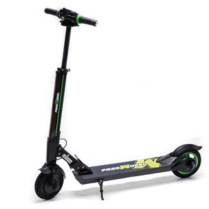 Trotineta electrica FREEWHEEL Rider Kool, 8 inch, negru