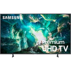 Televizor LED Smart Ultra HD 4K, HDR, 123 cm, SAMSUNG 49RU8002