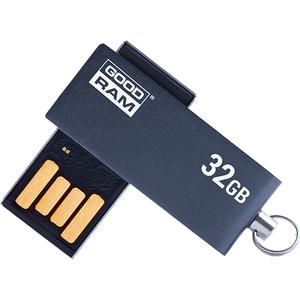 Memorie portabila GOODRAM UCU2-0320E0R11, 32GB, USB 2.0, graphite
