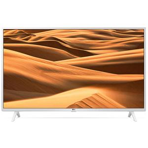 Televizor LED Smart Ultra HD 4K, HDR, 108 cm, LG 43UM7390PLC