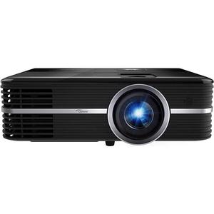 Videoproiector OPTOMA UHD51, 4K UHD 3840 x 2160p, 2400 lumeni, negru