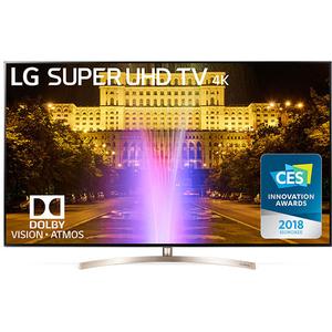 Televizor LED Smart Super UHD 4K, HDR, 164 cm, LG 65SK9500PLA