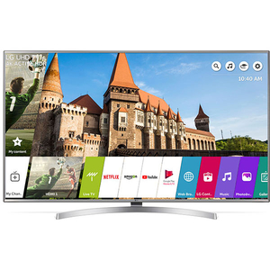 Televizor LED Smart Ultra HD 4K, HDR, 177 cm, LG 70UK6950
