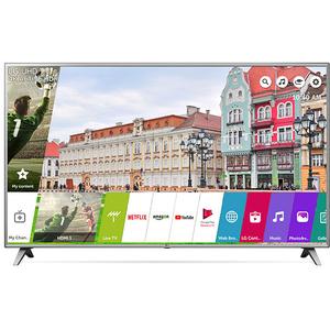 Televizor LED Smart Ultra HD 4K, HDR, 217 cm, LG 86UK6500PLA