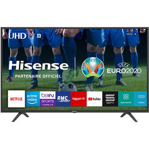 Televizor LED Smart Ultra HD 4K, HDR, 126 cm, HISENSE H50B7100