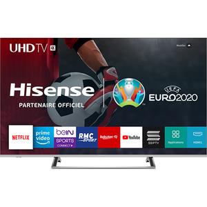 Televizor LED Smart Ultra HD 4K, HDR, 126 cm, HISENSE H50B7500
