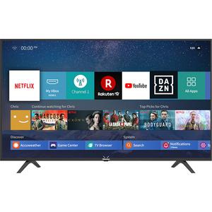 Televizor LED Smart Ultra HD 4K, HDR, 139 cm, HISENSE H55B7100