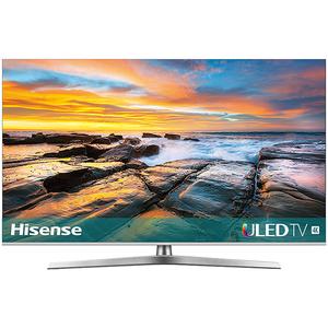 Televizor ULED Smart Ultra HD 4K, HDR, 139 cm, HISENSE H55U7B