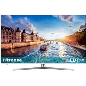 Televizor ULED Smart Ultra HD 4K, HDR, 139 cm, HISENSE H55U8B