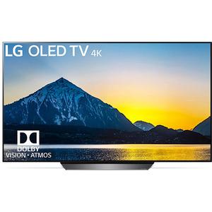 Televizor OLED Smart Ultra HD 4K, HDR, 139 cm, LG OLED55B8PLA