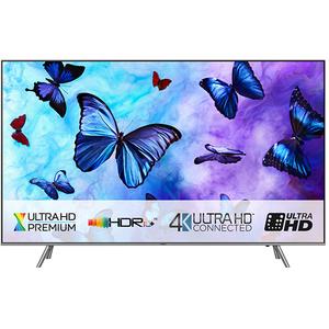 Televizor QLED Smart Ultra HD 4K, HDR, 139 cm, SAMSUNG 55Q6FN
