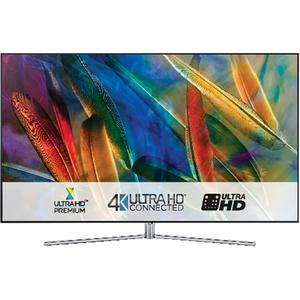 Televizor QLED Smart Ultra HD 4K, HDR, 138 cm, SAMSUNG 55Q7FAM