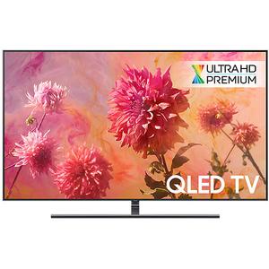 Televizor QLED Smart Ultra HD 4K, HDR, 189 cm, SAMSUNG 75Q9FN