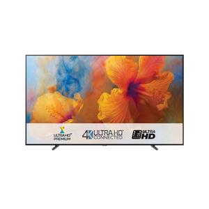 Televizor QLED Smart Ultra HD,Tizen, 4K  HDR, 163 cm, SAMSUNG QE65Q9F, Midnight Black