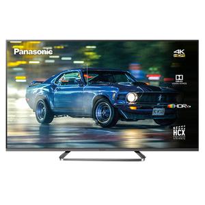 Televizor LED Smart Ultra HD 4K, HDR, 126 cm, PANASONIC TX-50GX830E