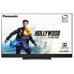 Televizor OLED Smart Ultra HD 4K, HDR, 139 cm, PANASONIC TX-55GZ2000E