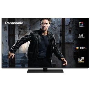 Televizor OLED Smart Ultra HD 4K, HDR, 139 cm, PANASONIC TX-55GZ960E