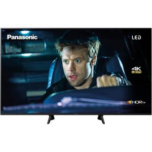 Televizor LED Smart Ultra HD 4K, HDR, 164 cm, PANASONIC TX-65GX700E