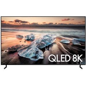 Televizor QLED Smart 8K, HDR, 189 cm, SAMSUNG QE75Q900