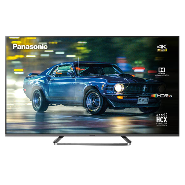 Televizor LED Smart Ultra HD 4K, HDR, 126 cm, PANASONIC TX-50GX830E