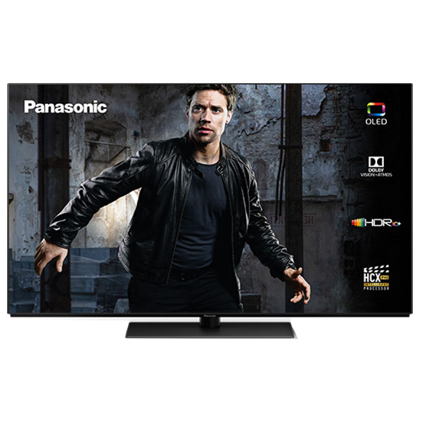 Televizor OLED Smart Ultra HD 4K, HDR, 139 cm, PANASONIC TX-55GZ960E