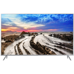 Televizor LED Smart Ultra HD, 208cm, SAMSUNG UE82MU7002TXXH