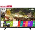 Televizor LED Smart Ultra HD, webOS 3.5, 165cm, LG 65UJ620V