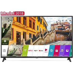 Televizor LED Smart LG 49UK6200PLA, Ultra HD, webOS AI, 4K Active HDR, 123cm
