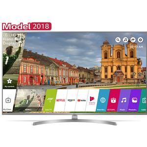 Televizor LED Smart LG 49UK7550MLA, Ultra HD, webOS AI, 4K Active HDR, 123cm