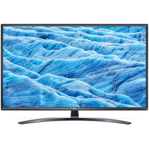 Televizor LED Smart Ultra HD 4K, HDR, 163 cm, LG 65UM7400PLB
