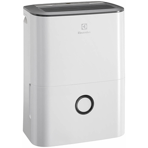 Dezumidificator de aer ELECTROLUX EXD16DN4W, 16l/zi, 430W, alb - gri