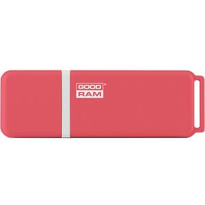 Memorie portabila GOODRAM UMO2-0160O0R11, 16GB, USB 2.0, portocaliu