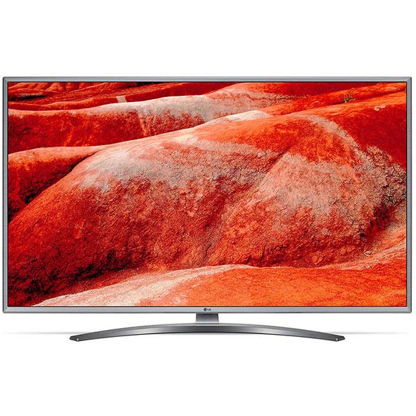 Televizor LED Smart Ultra HD 4K, HDR, 108 cm, LG 43UM7600PLB