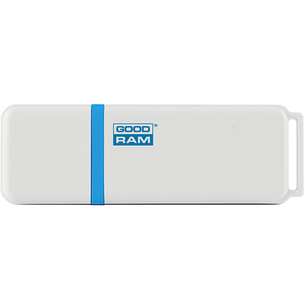 Memorie portabila GOODRAM UMO2-0640WER11, 64GB, USB 2.0, alb