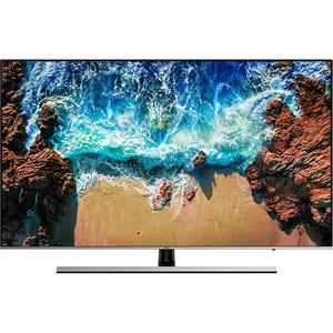 Televizor LED Smart Ultra HD 4K, HDR, 138 cm, SAMSUNG 55NU8072