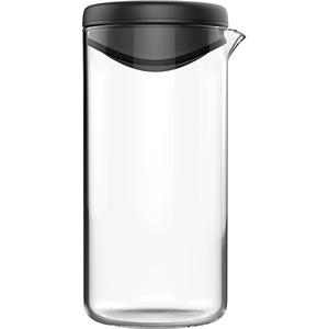 Shaker pentru dresing FISKARS Functional Form 1014347, 0.38l, transparent