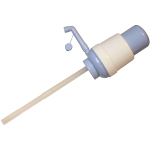Pompa manuala apa VANORA 1PA-3-19, 3 - 19l, alb - albastru