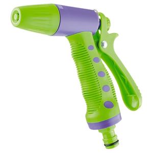 Pistol reglabil pentru stropit PALISAD UT0188, verde